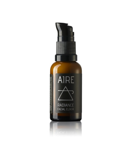 AIRE Radiance elixir facial - Alchemy Skin and Soul