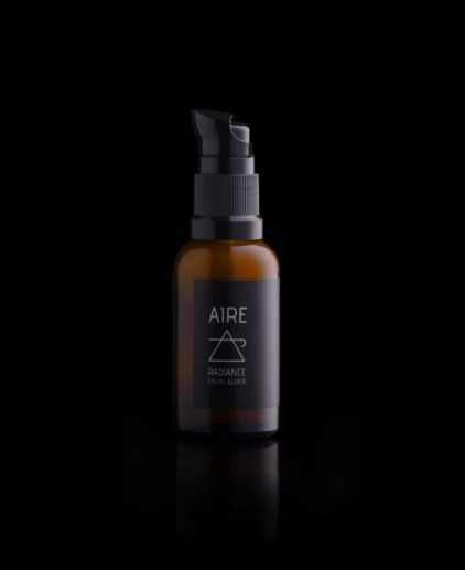 Aire alchemy skin and soul sedona desert