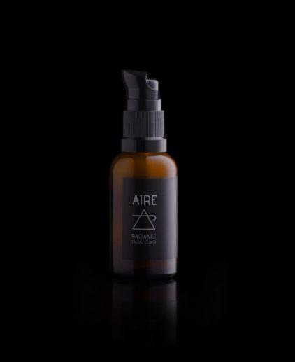 Aire alchemy skin and soul sedona desert