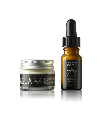 Aire & Agua Kit Viaje y Descubre - Alchemy Skin and Soul