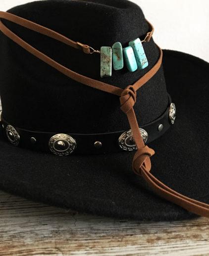 Cordón Country Mesa, lazo vaquero, chocker boho, bohochic, turquesa boho, cordón cuello bohochic, cordón cuello vaquero, cordón cuello western, bolo tie, cowgirl, accesorios cowgirl, moda festival, coachella, vaquera