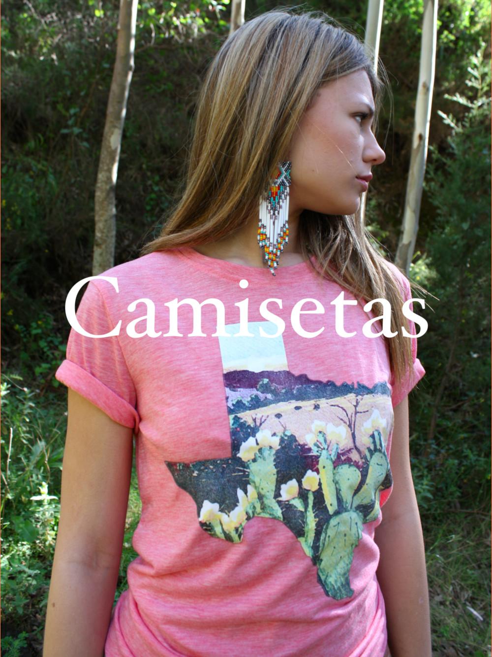 Camiseta Rosa Texas in Pink, camiseta estado de texas, camiseta texana, camiseta cowgirl, camiseta boho, camiseta bohochic, camiseta coachella, camiseta boho, camiseta cactus, cowgirl, westernchic
