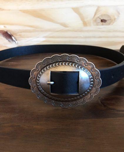 Cinturón Negro de Concho Utah