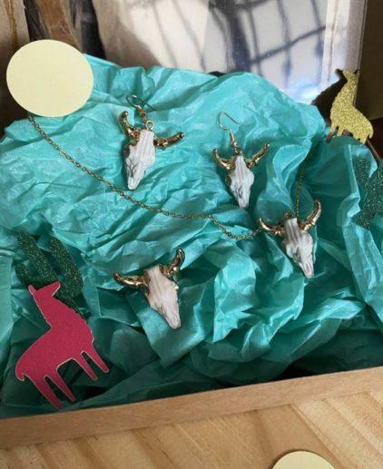 Pack de Navidad El Mirage